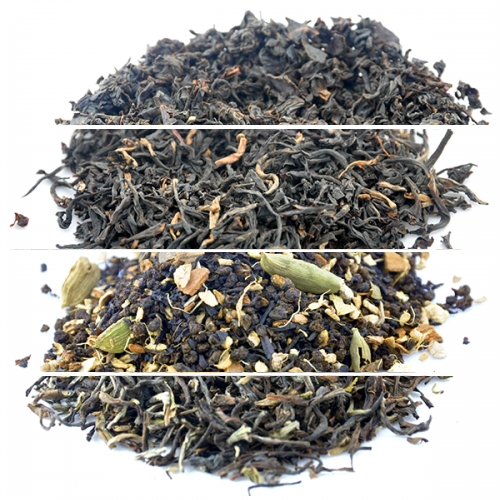 Subcontinent Tea Bundle