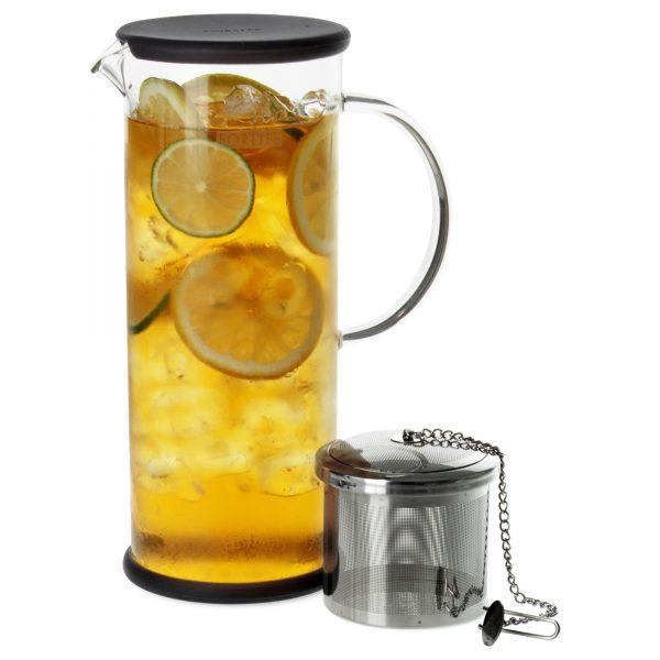 Lucent TeaPot