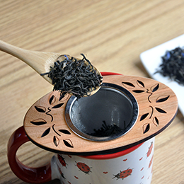 Prepping Your Tea